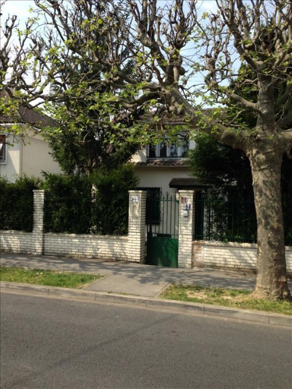 Vente maison / villa Orly 429000€ - Photo 1