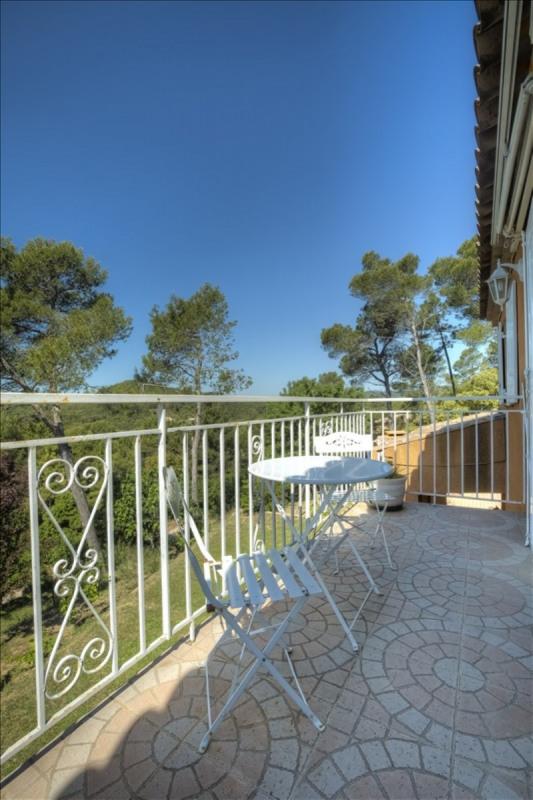 Deluxe sale house / villa Brignoles 634400€ - Picture 6