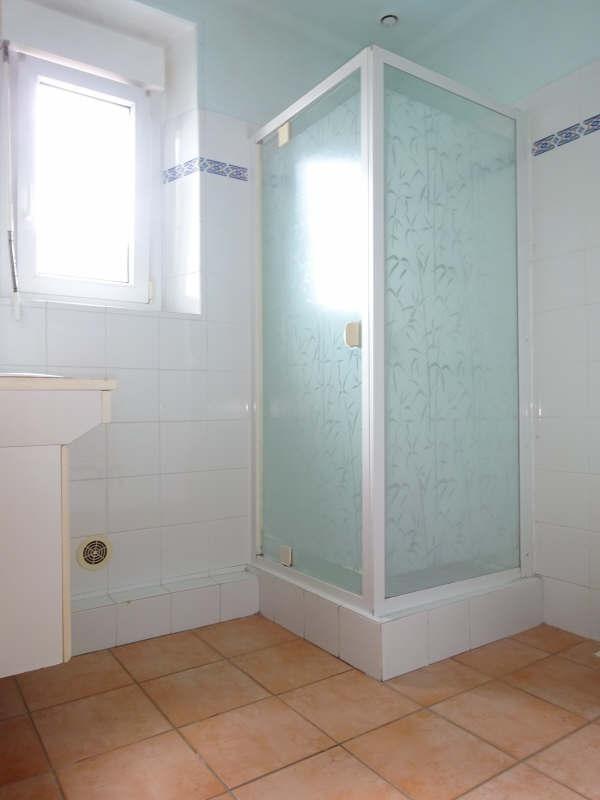 Sale house / villa Brest 131000€ - Picture 8