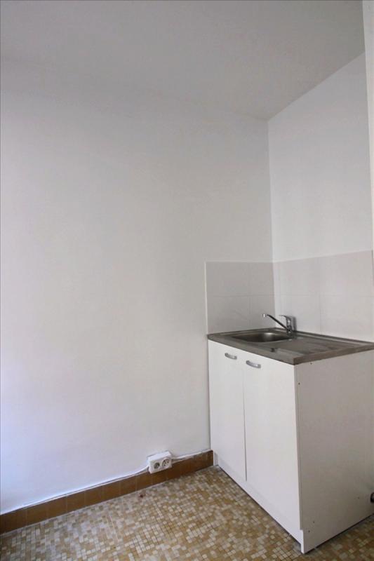 Vente appartement Paris 15ème 291500€ - Photo 2
