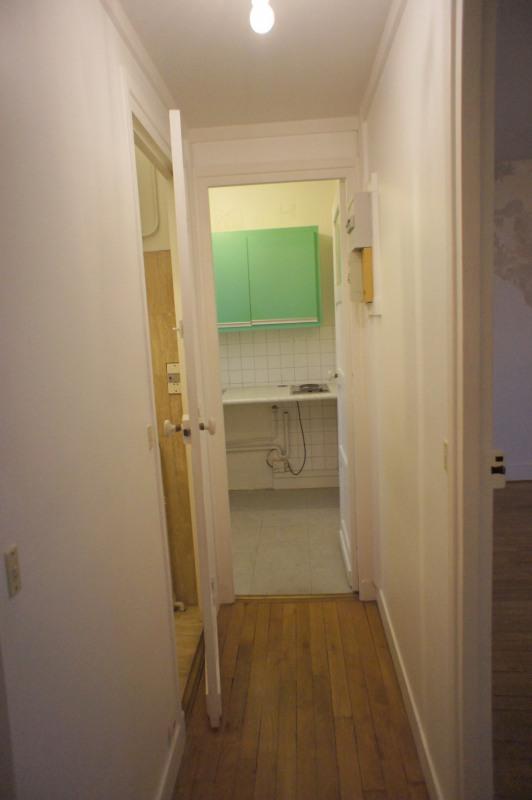 Location appartement Montrouge 760€ CC - Photo 3