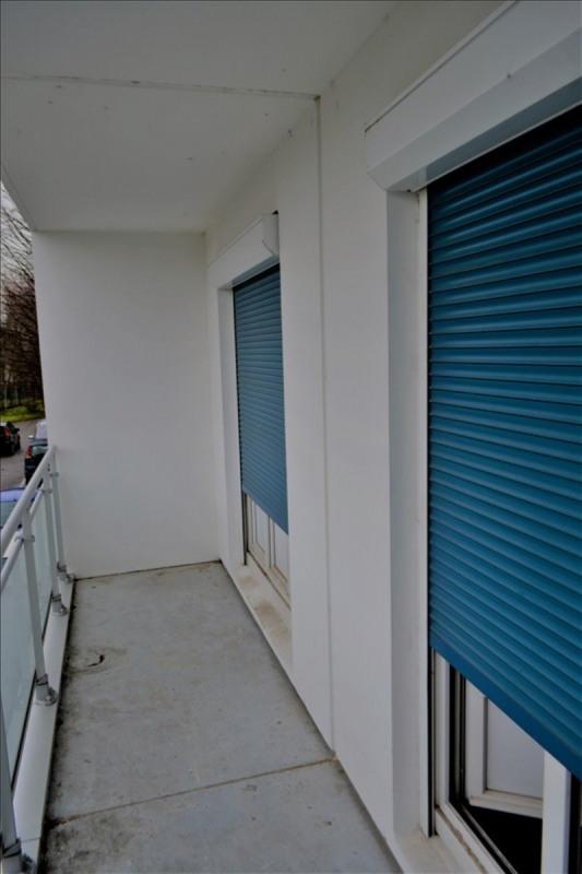 Verkoop  appartement Decines charpieu 137000€ - Foto 5