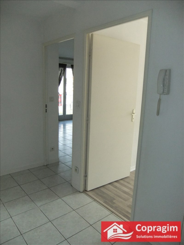 Sale apartment Montereau fault yonne 74 000€ - Picture 3
