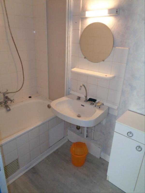 Produit d'investissement appartement Rennes 137800€ - Photo 3