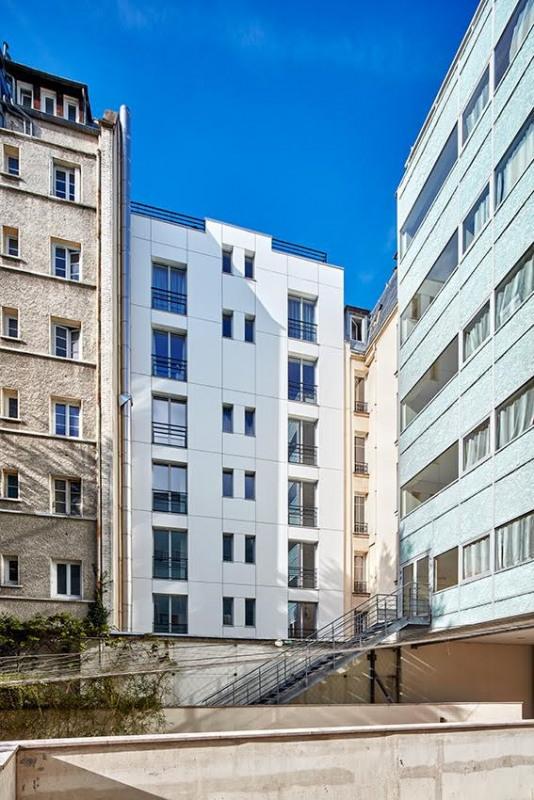 Rental apartment Paris 15ème 1750€ CC - Picture 3