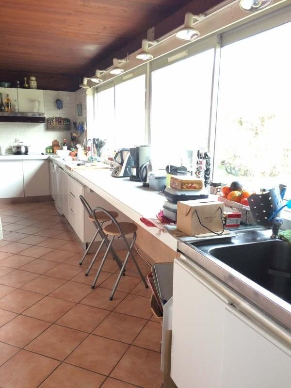 Sale house / villa Bornel 450000€ - Picture 5