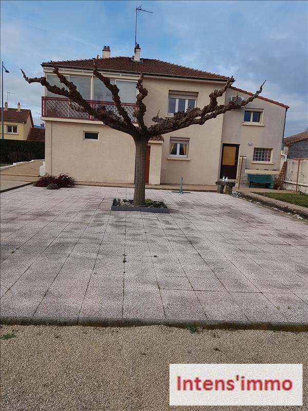 Vente maison / villa Pont de l isere 229000€ - Photo 1