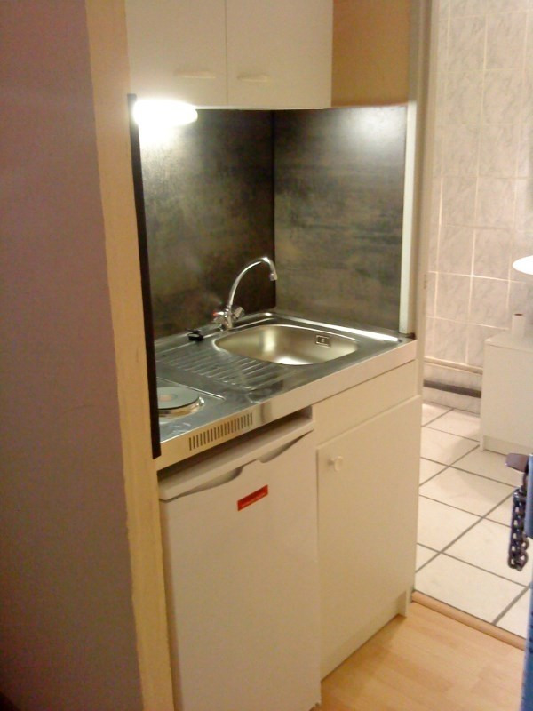 Rental apartment Strasbourg 433€ CC - Picture 3