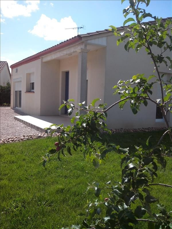 Location maison / villa Montbeton 720€ CC - Photo 1
