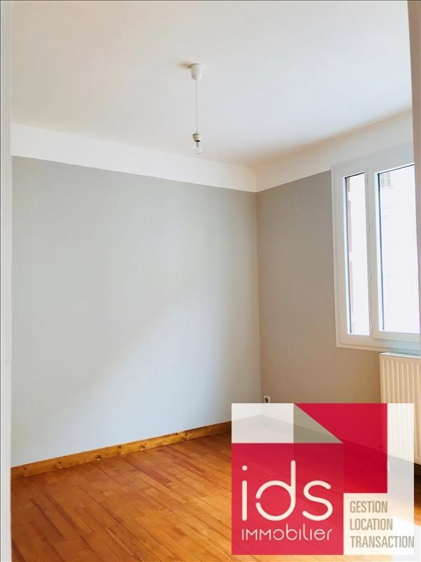 Vente appartement Chambery 229 000€ - Photo 8