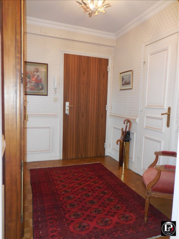 Vente appartement Marly le roi 338000€ - Photo 6