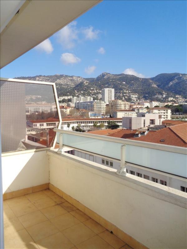 Locação apartamento Toulon 690€ CC - Fotografia 1