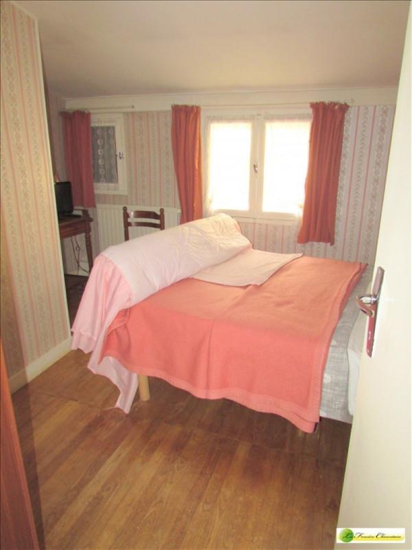 Vente maison / villa Aigre 44000€ - Photo 6