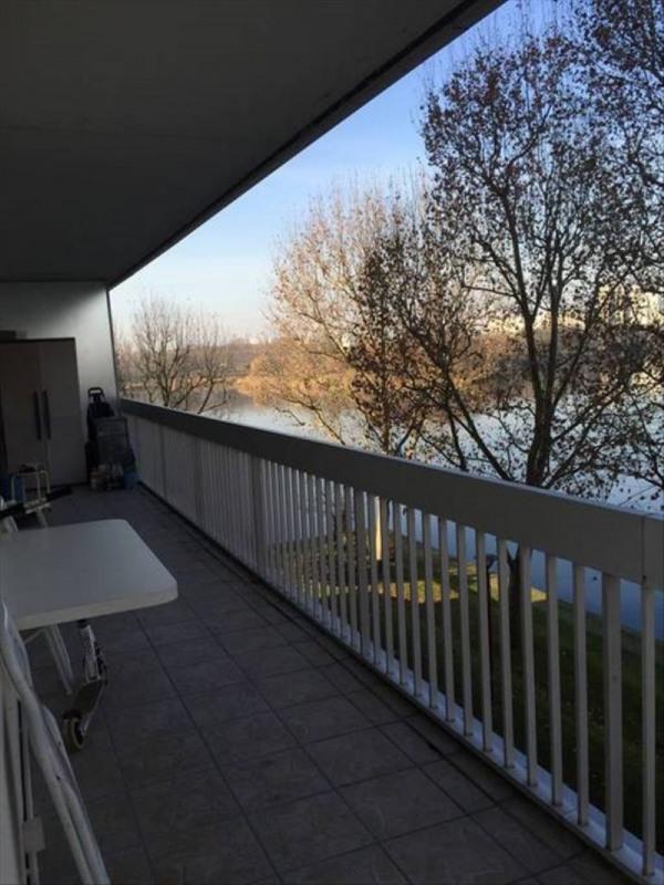 Vente appartement Creteil 352000€ - Photo 3