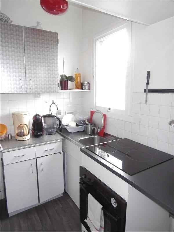 Location appartement Ifs 495€ CC - Photo 4