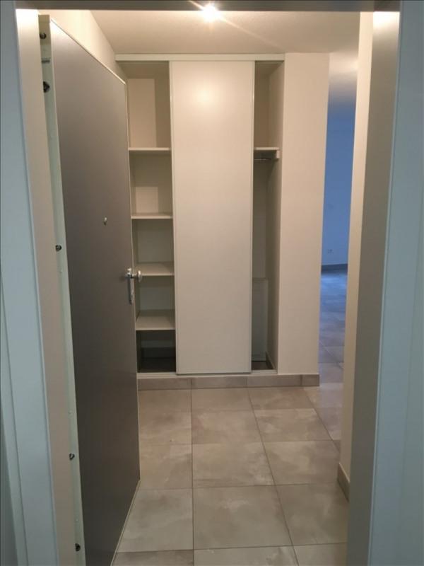Vente appartement Hoenheim 120000€ - Photo 5