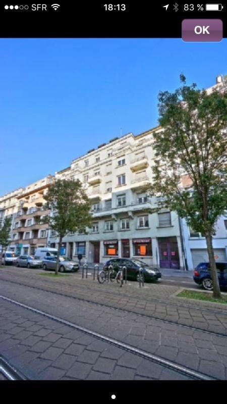 Verhuren  werkplaats Strasbourg 2000€ CC - Foto 2