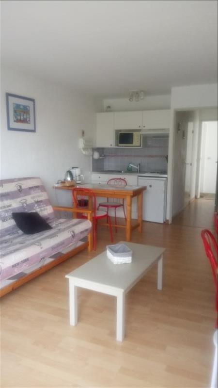 Alquiler  apartamento Bidart 520€ CC - Fotografía 1