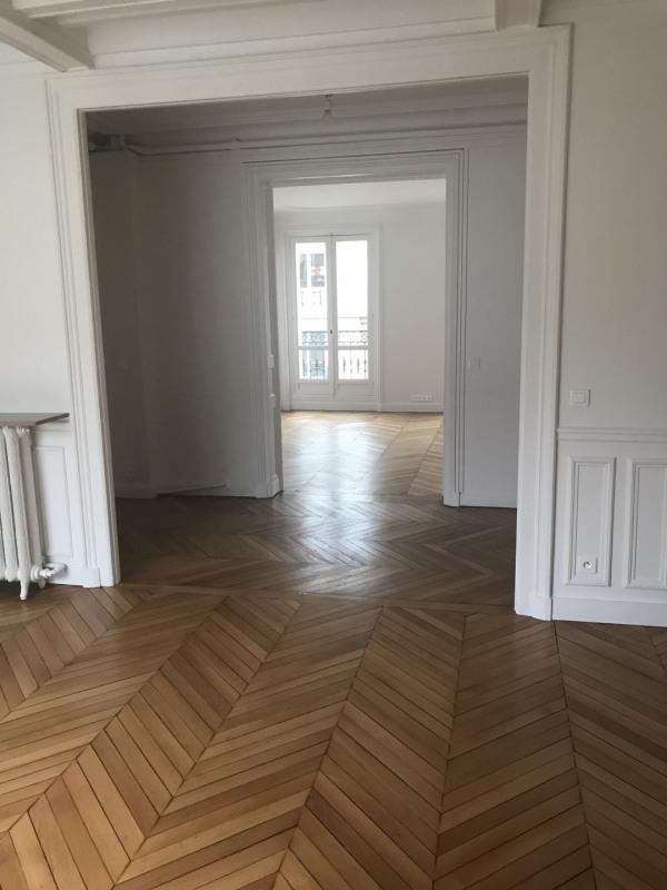 Location appartement Paris 17ème 3700€ CC - Photo 3