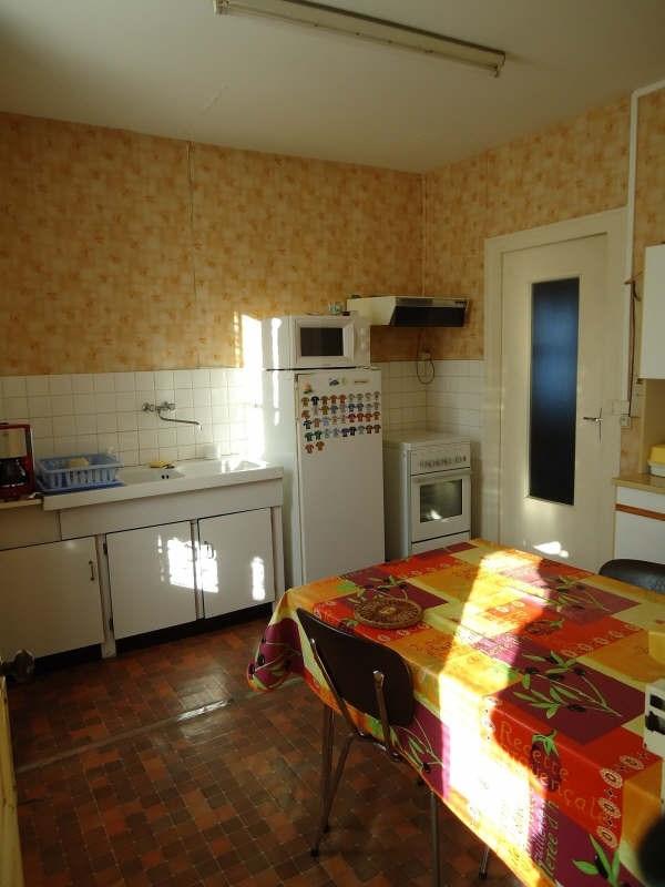 Vente maison / villa St pierre montlimart 44080€ - Photo 2