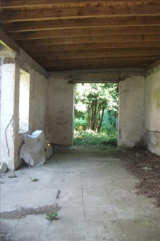 Sale building Pont croix 244870€ - Picture 4