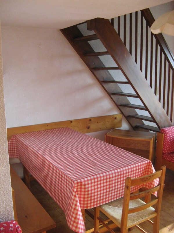 Rental apartment Le fayet 605€ CC - Picture 2