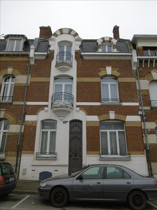 Viager maison / villa St quentin 299300€ - Photo 1