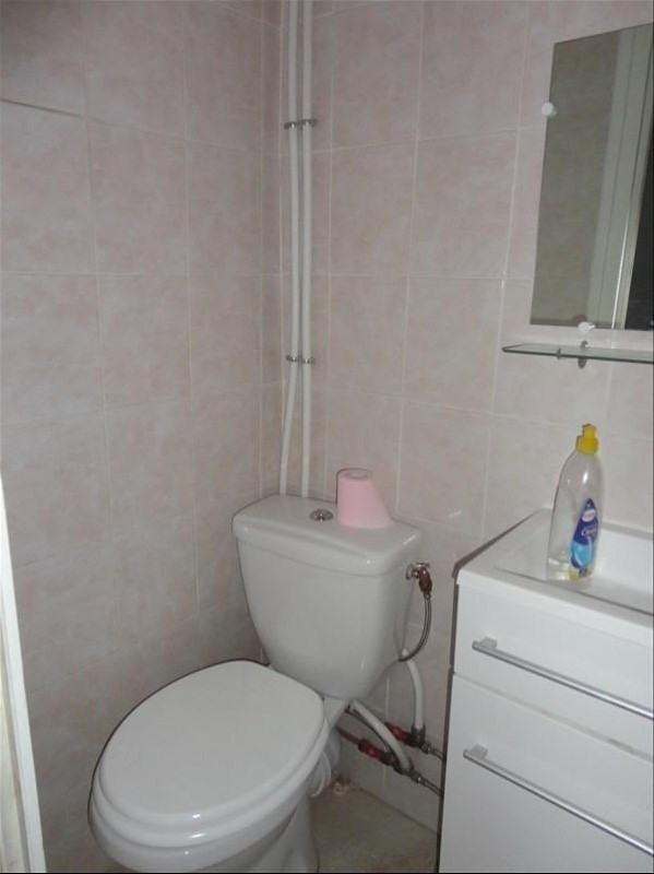 Rental apartment Senlis 350€ CC - Picture 3
