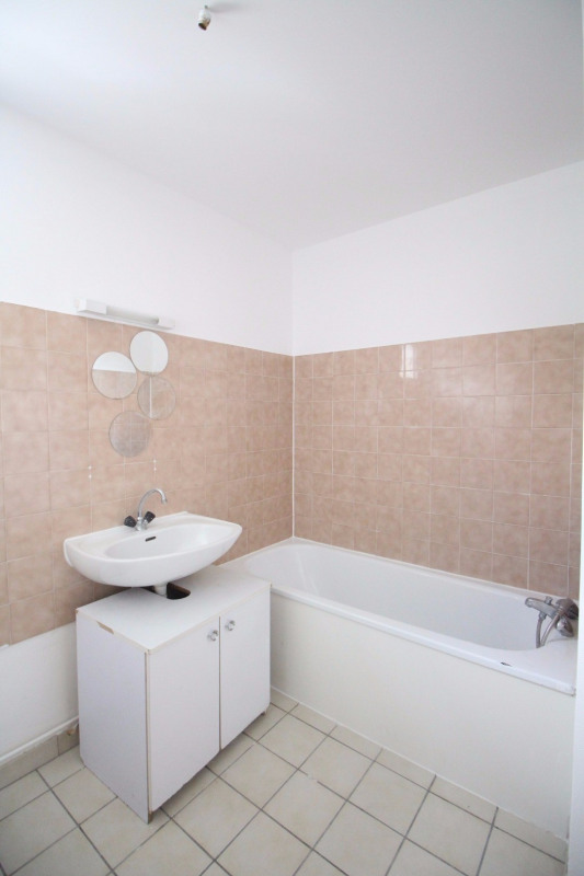 Vente appartement Grenoble 89 000€ - Photo 10