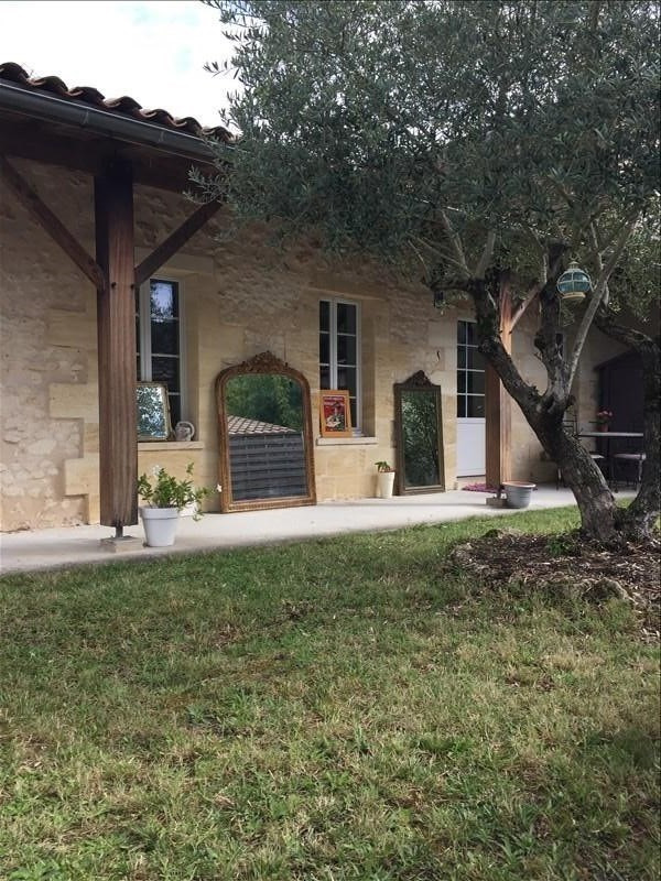 Vente maison / villa Le taillan medoc 335000€ - Photo 2