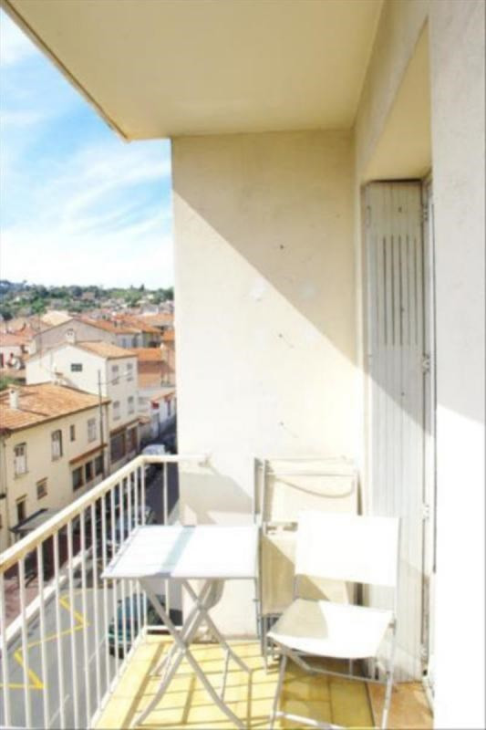 Sale apartment Vallauris 170000€ - Picture 4