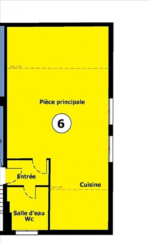 Sale apartment St maur des fosses 150000€ - Picture 6