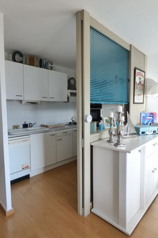 Sale apartment Valras plage 154000€ - Picture 10