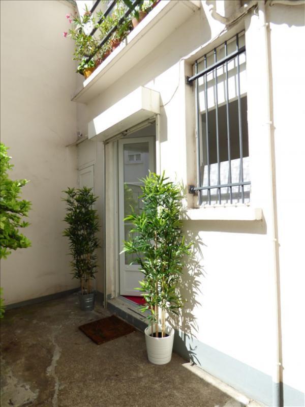 Vente appartement Paris 18ème 289000€ - Photo 7