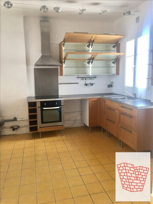 Location appartement Colombes 1 025€ CC - Photo 2