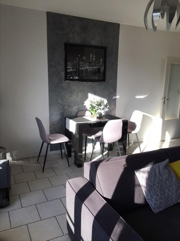 Vente appartement Ozoir la ferriere 255000€ - Photo 4