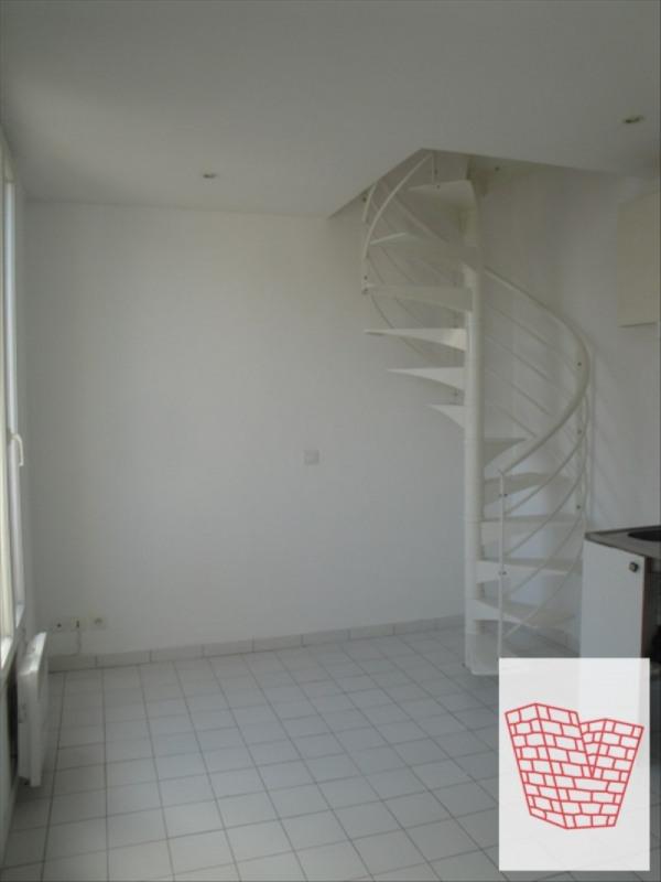 Sale apartment Bois colombes 169000€ - Picture 2