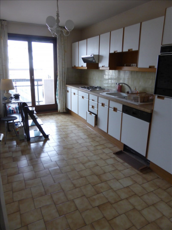 Vente appartement Ferney voltaire 315000€ - Photo 4