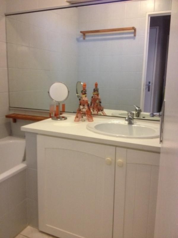 Sale apartment Evry 119000€ - Picture 6