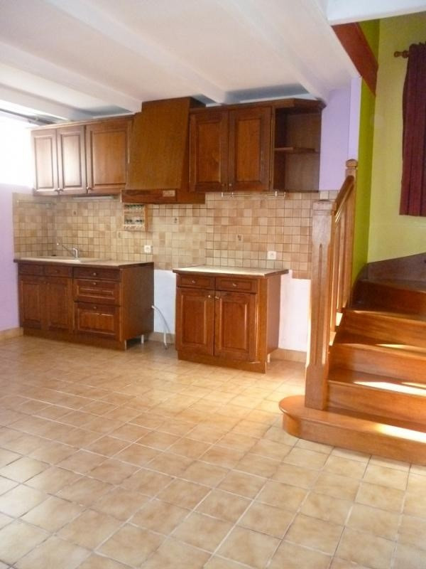 Vente appartement Douarnenez 79000€ - Photo 2