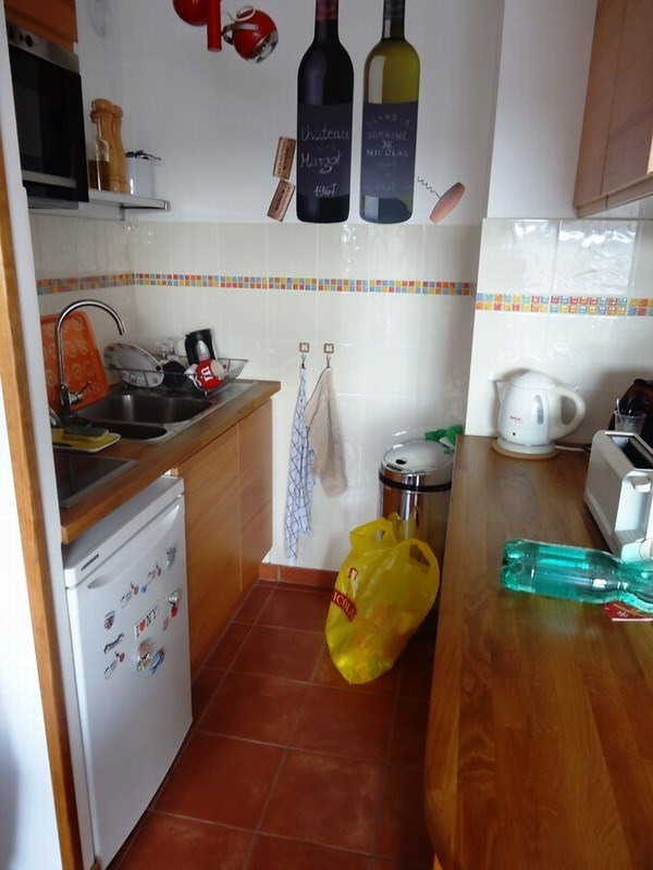 Revenda apartamento Trouville sur mer 149000€ - Fotografia 4