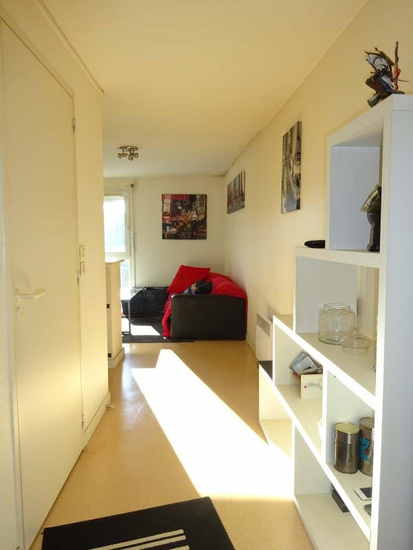 Vente appartement Brest 69900€ - Photo 4