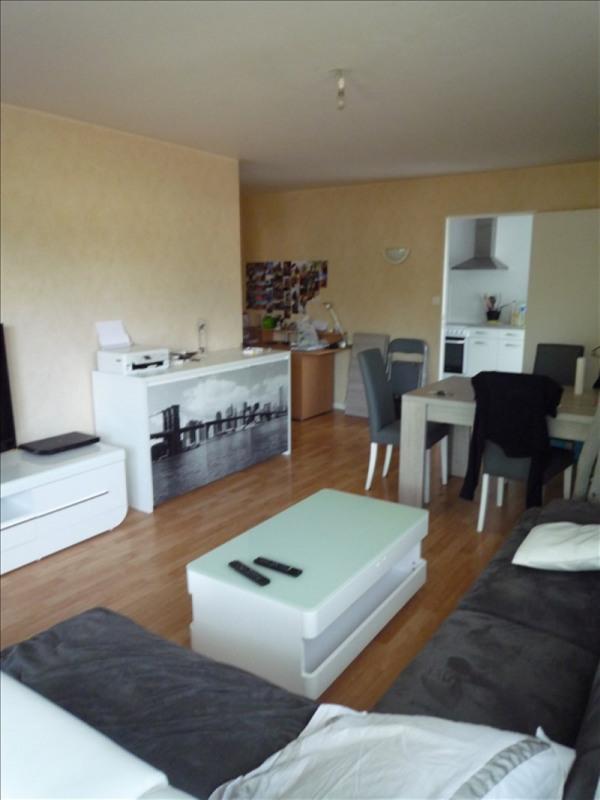Location appartement Mordelles 630€ CC - Photo 1