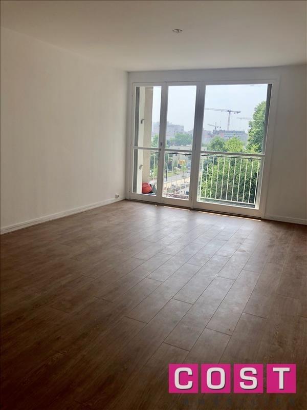 Alquiler  apartamento Asnieres sur seine 950€ CC - Fotografía 1