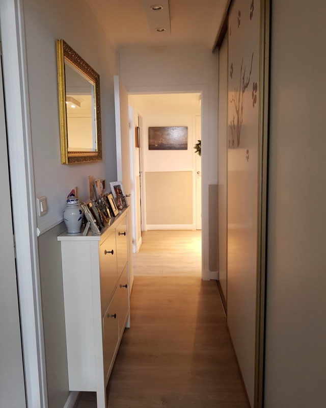 Sale apartment Enghien-les-bains 390000€ - Picture 6