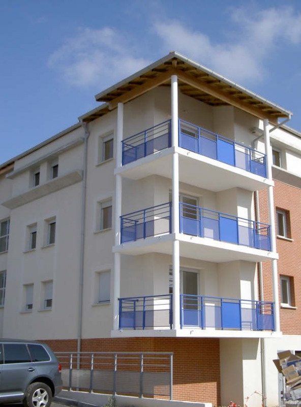 Location appartement Castanet tolosan 575€ CC - Photo 2