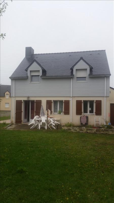 Vente maison / villa St nazaire 223650€ - Photo 1