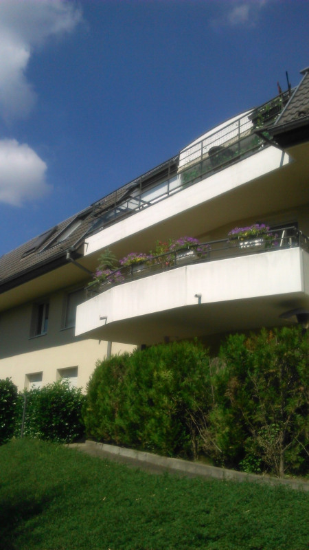 Vente appartement Strasbourg 325 000€ - Photo 1