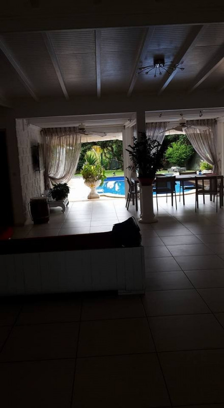 Deluxe sale house / villa Baie mahault 553 850€ - Picture 12