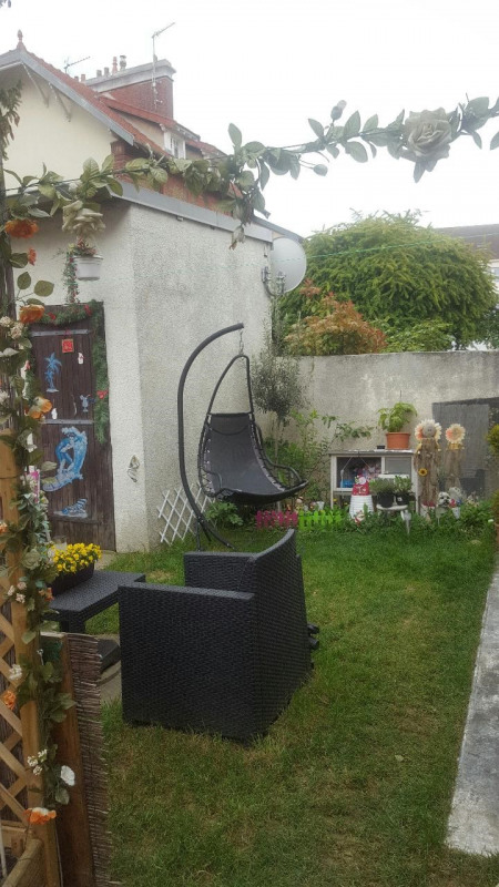 Vente maison / villa Neuilly sur marne 244000€ - Photo 4